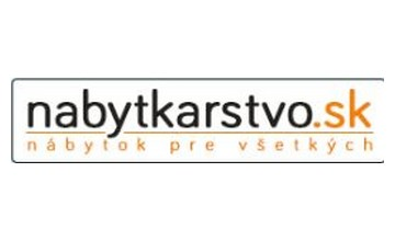 Zľavové kupóny Nabytkarstvo.sk