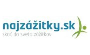 Zľavové kupóny Najzazitky.sk