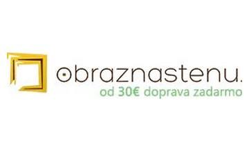 Zľavové kupóny Obraznastenu.sk