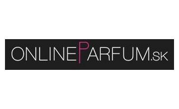 Zľavové kupóny Onlineparfum.sk