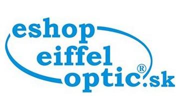 Zľavové kupóny Optika-eiffeloptic.sk