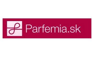 Zľavové kupóny Parfemia.sk
