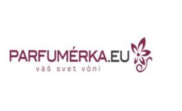 Zľavové kupóny Parfumerka.eu
