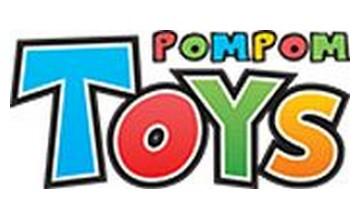 Zľavové kupóny Pompomtoys.sk