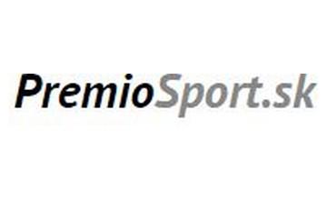 Zľavové kupóny Premiosport.sk
