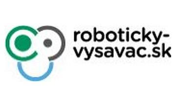 Zľavové kupóny Roboticky-vysavac.sk