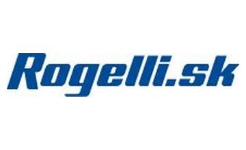 Zľavové kupóny Rogelli.sk