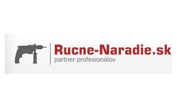 Zľavové kupóny Rucne-naradie.sk