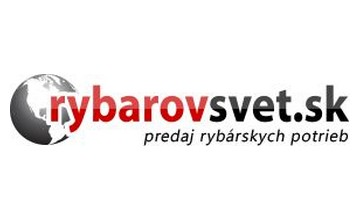 Zľavové kupóny Rybarovsvet.sk