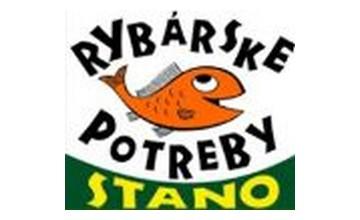 Zľavové kupóny Rybarskepotrebystano.sk