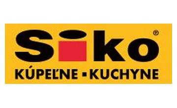 Zľavové kupóny Siko.sk