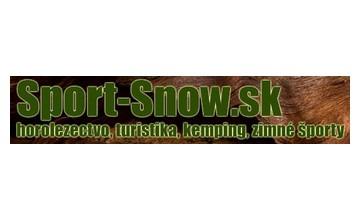 Zľavové kupóny Sport-snow.sk
