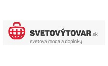 Zľavové kupóny Svetovy-tovar.sk