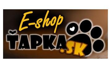 Zľavové kupóny Tapka.sk