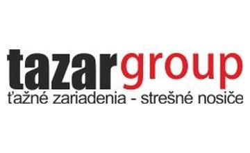 Zľavové kupóny Tazargroup.sk
