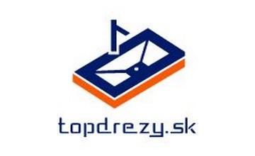 Zľavové kupóny Topdrezy.sk