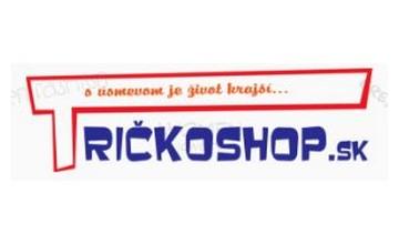 Zľavové kupóny Trickoshop.sk