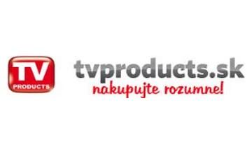 Zľavové kupóny Tvproducts.sk