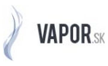 Zľavové kupóny Vapor.sk