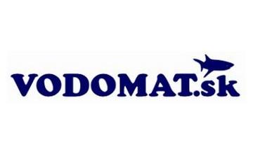 Zľavové kupóny Vodomat.sk