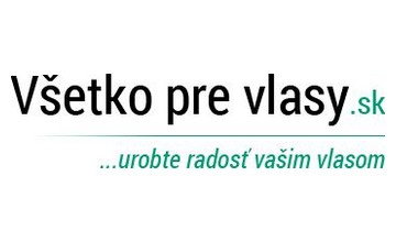Zľavové kupóny Vsetkoprevlasy.sk