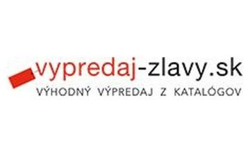 Zľavové kupóny Vypredaj-zlavy.sk