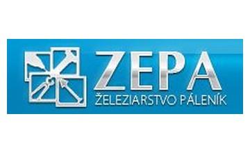 Zľavové kupóny Zepa.sk