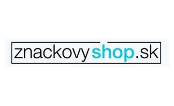Zľavové kupóny Znackovyshop.sk