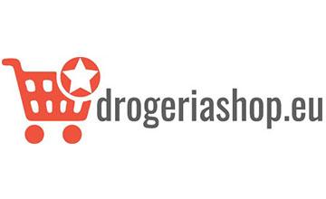 Zľavové kupóny Drogeriashop.eu