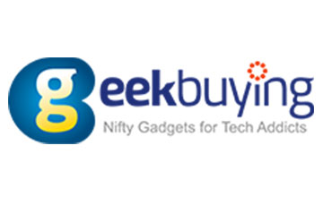 Zľavové kupóny Geekbuying.com