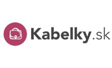 Zľavové kupóny Kabelky.sk
