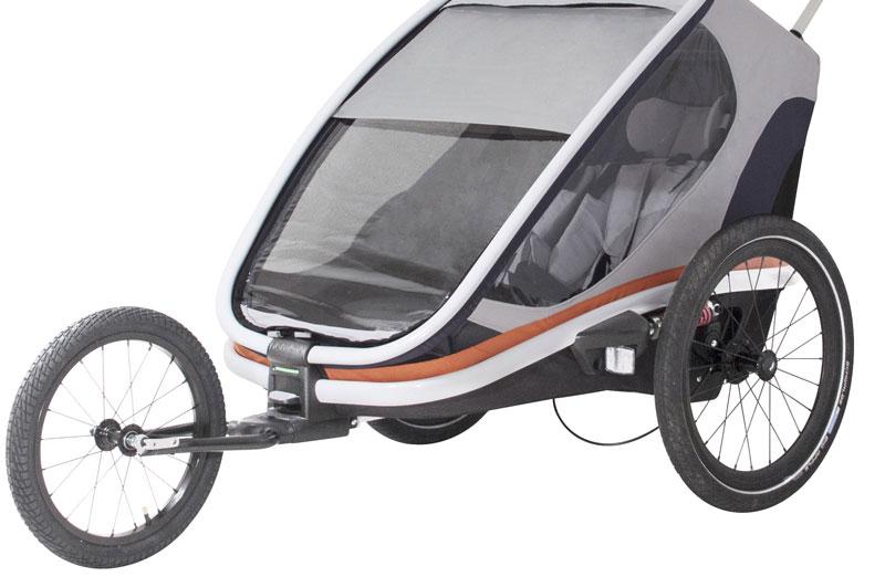 odvetraný vozík