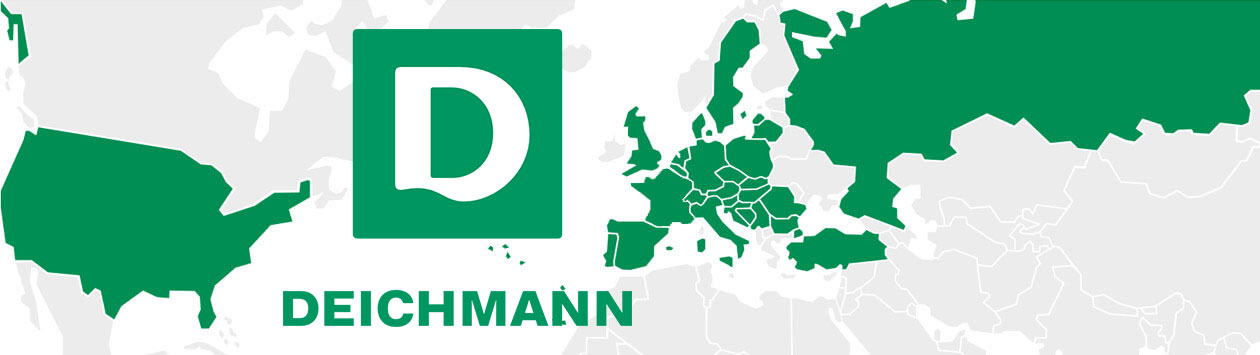 Deichmann vo svete