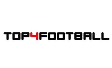 Zľavové kupóny Top4football.sk
