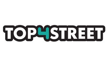 Zľavové kupóny Top4street.sk