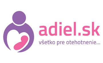 Zľavové kupóny Adiel.sk