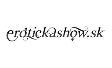Zľavové kupóny Erotickashow.sk