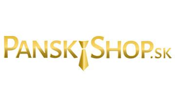 Zľavové kupóny Panskyshop.sk