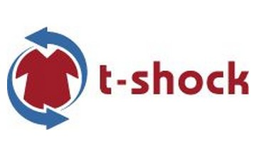 Zľavové kupóny T-shock.eu
