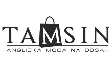 Zľavové kupóny Tamsin.sk