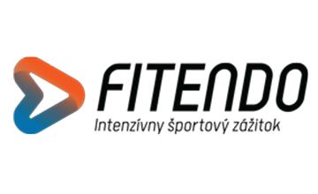 Zľavové kupóny Fitendo.sk