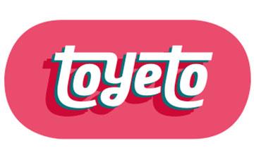 Zľavové kupóny Toyeto.sk