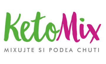 Zľavové kupóny Ketomix.sk