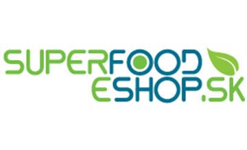 Zľavové kupóny Superfood-eshop.sk