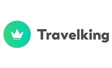Zľavové kupóny Travelking.sk