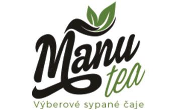 Zľavové kupóny Manutea.sk