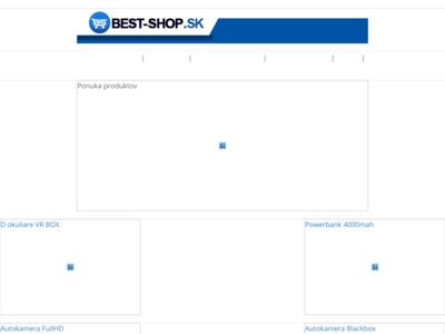 best-shop-sk
